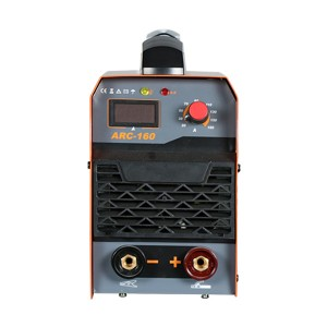 ARC-160S Inverter DC dual voltage MMA welding machine