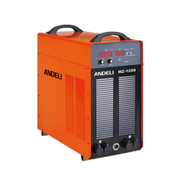 Factory wholesale Esab Inverter Welding Machine - MZ-1250 Inverter DC auto submerged ARC welding machine – Andeli