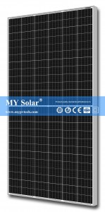 PriceList for Pv Panel - MY SOLAR M3 Half Cell Solar Pv Panel 5bb 6bb 9bb 390w 395watt 400wp 405 Watt 410 w Perc Solar Pv Module – My Solar