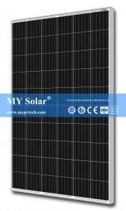 Manufacturer for 140wp-170wp Mono Solar Panel - MY SOLAR M3 Mono Solar PV Panel 380w 385watt 390wp 395 Watt 400 w Perc Solar Pv Module – My Solar