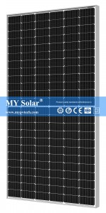 MY SOLAR M6 Half Cell Solar Pv Panel 5bb 6bb 9b...