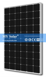 Chinese Professional 350wp-410wp Mono Solar Panel - MY SOLAR M2 Mono Solar PV Panel 305w 310watt 315wp 320 Watt 325 w Perc Solar Pv Module – My Solar