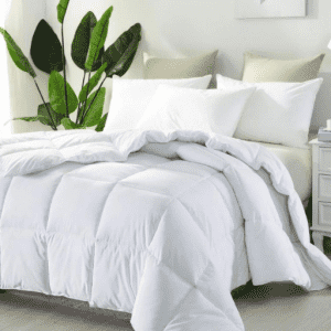 China Wholesale Mattress Topper Factory - HOTEL MICROFIBER DUVET – Natural Wind