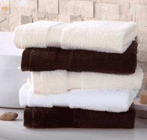 China Wholesale Bamboo Sheets Suppliers - Towels of regular size and weight – Natural Wind