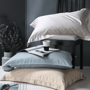 China Wholesale Queen Duvet Pricelist - Pillow case – Natural Wind