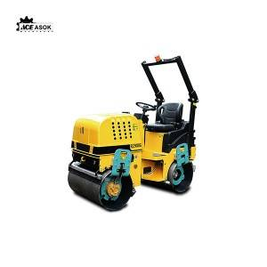 Ride-on Double drum Vibratory roller RZ900D/RZ900G