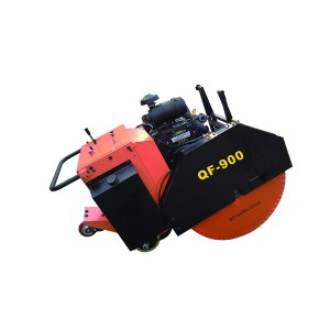 900mm Blade with 320mm Cutting depth  Auto-walking Concrete cutter/concrete saw/floor saw