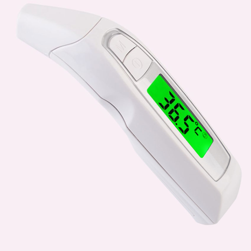 China Manufacturer for Clinical Infrared Thermometer - Non Contact Infrared Thermometer AJ2002231735 – AJ UNION