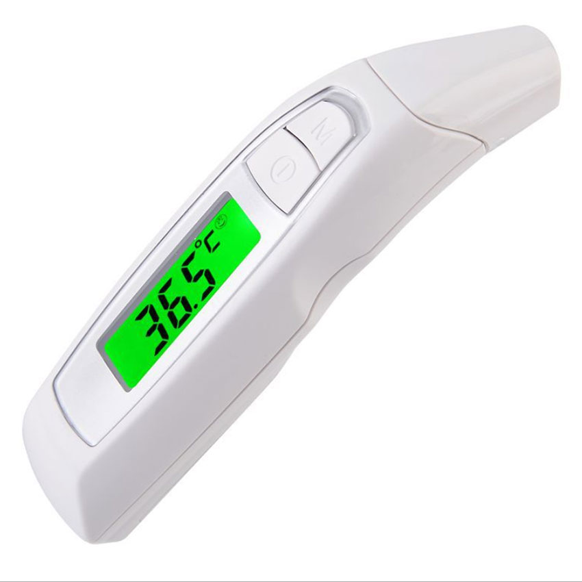 PriceList for Non Touch Infrared Thermometer - Non Contact Infrared Thermometer AJ2002231735 – AJ UNION