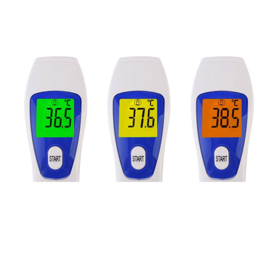OEM manufacturer Thermometer Adult - Non-Contact Infrared Thermometers AJ2002231839 – AJ UNION