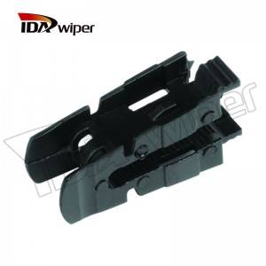 Chinese Professional Wiper Arm For Trucks - Wiper Adaptors IDA-07 – Chinahong