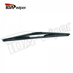 Renewable Design for Universal Rear Wiper - Frameless Rear Wiper Blade IDA-205 – Chinahong
