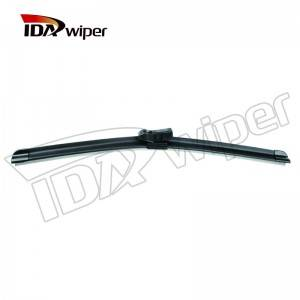 OEM/ODM Manufacturer Soft Flat Wiper Blades - Auto Exclusive Wipers IDA503 – Chinahong