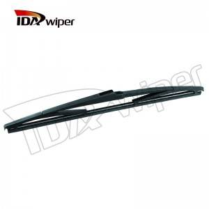 China Factory for Frameless Rear Wiper Blade - Universal Rear Wiper IDA-201 – Chinahong