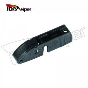 New Fashion Design for Frameless Multifunctional Wiper Blades - Multifunctional Soft Wiper Arm IDA-M11 – Chinahong