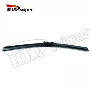 Bottom price Windscreen Wiper Blade - Soft Exclusive Wiper Blades IDA506 – Chinahong