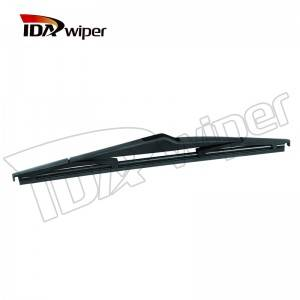 100% Original Factory Rear Windshield Wipers - Auto Rear Wiper Blade IDA-206 – Chinahong