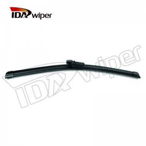 High Quality for Boneless Window Wiper Blade - Pinch Tab Wiper Blades IDA505 – Chinahong
