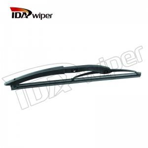 Top Quality Soft Rear Wiper Blade - Car Windshield Rear Wiper Blade IDA-203 – Chinahong