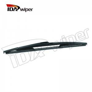 Hot sale Factory Rear Wiper With Arm - Universal Rear Wiper Blade IDA-204 – Chinahong