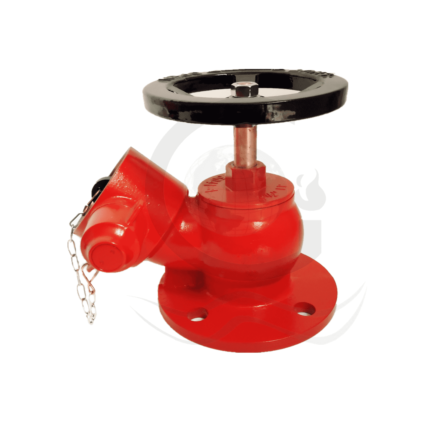 Professional China Landing Valve 1.5 - Flange landing valve  – World Fire Fighting Equipment