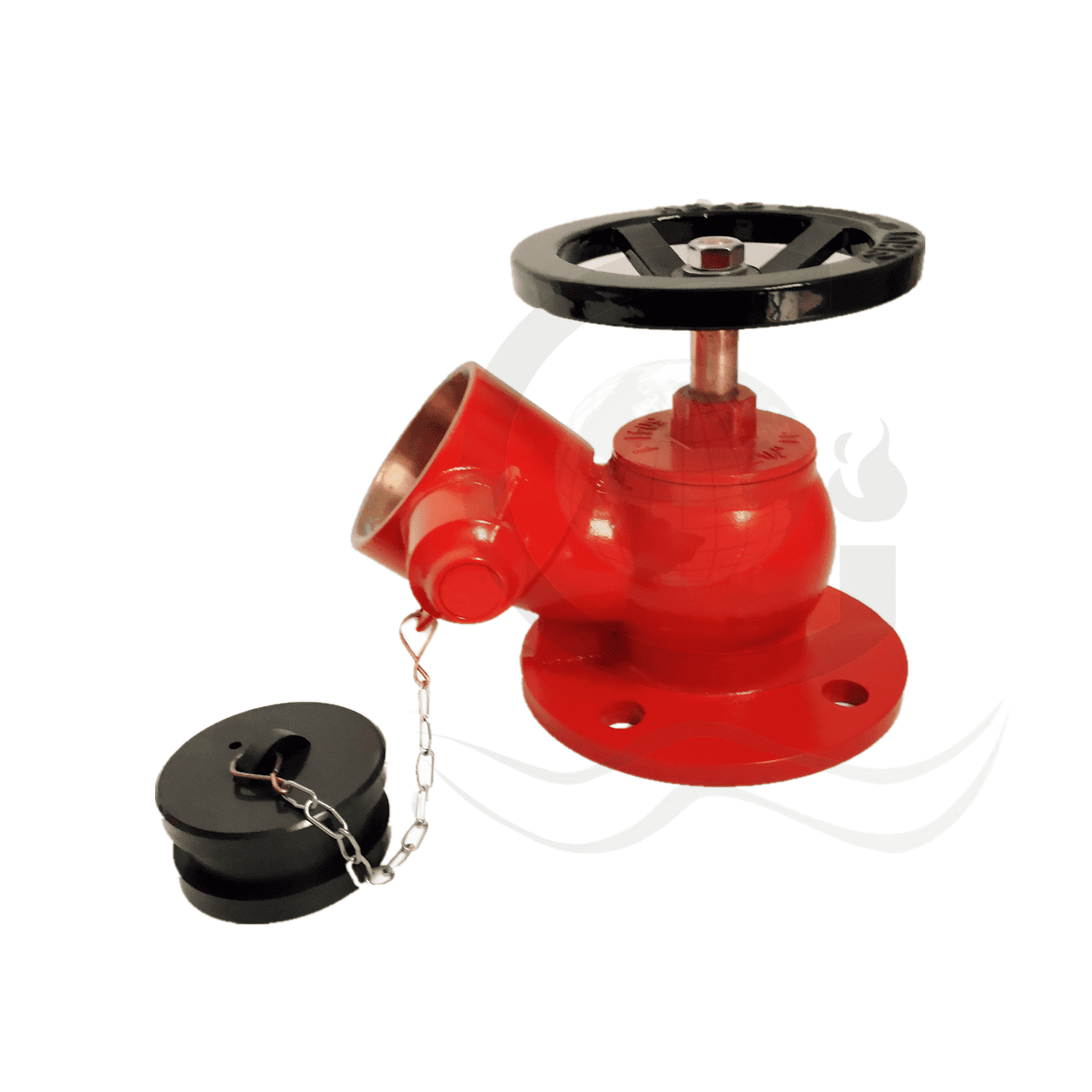 Low MOQ for High Pressure Water Regulator Valve - Flange landing valve  – World Fire Fighting Equipment
