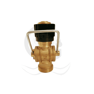 New Arrival China Quick Release Jet Spray Nozzle - 3 position fog nozzle IMPA 330830  – World Fire Fighting Equipment