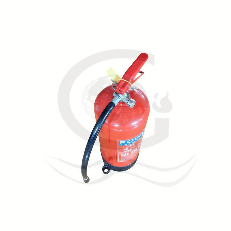 8 Year Exporter Fire Fighting Safety Equipment - CE standard dcp fire extinguisher  – World Fire Fighting Equipment