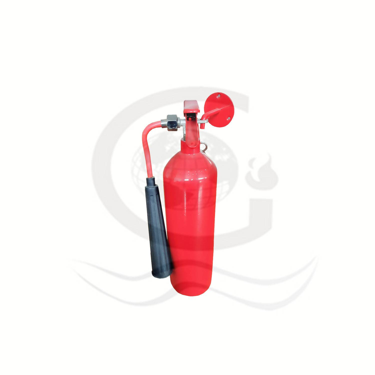 New Fashion Design for Alloy Fire Fighting Equipment - Co2 fire extinguisher  – World Fire Fighting Equipment
