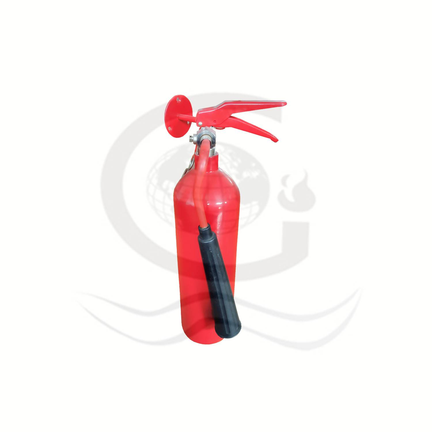 New Fashion Design for Alloy Fire Fighting Equipment - Co2 fire extinguisher  – World Fire Fighting Equipment Featured Image
