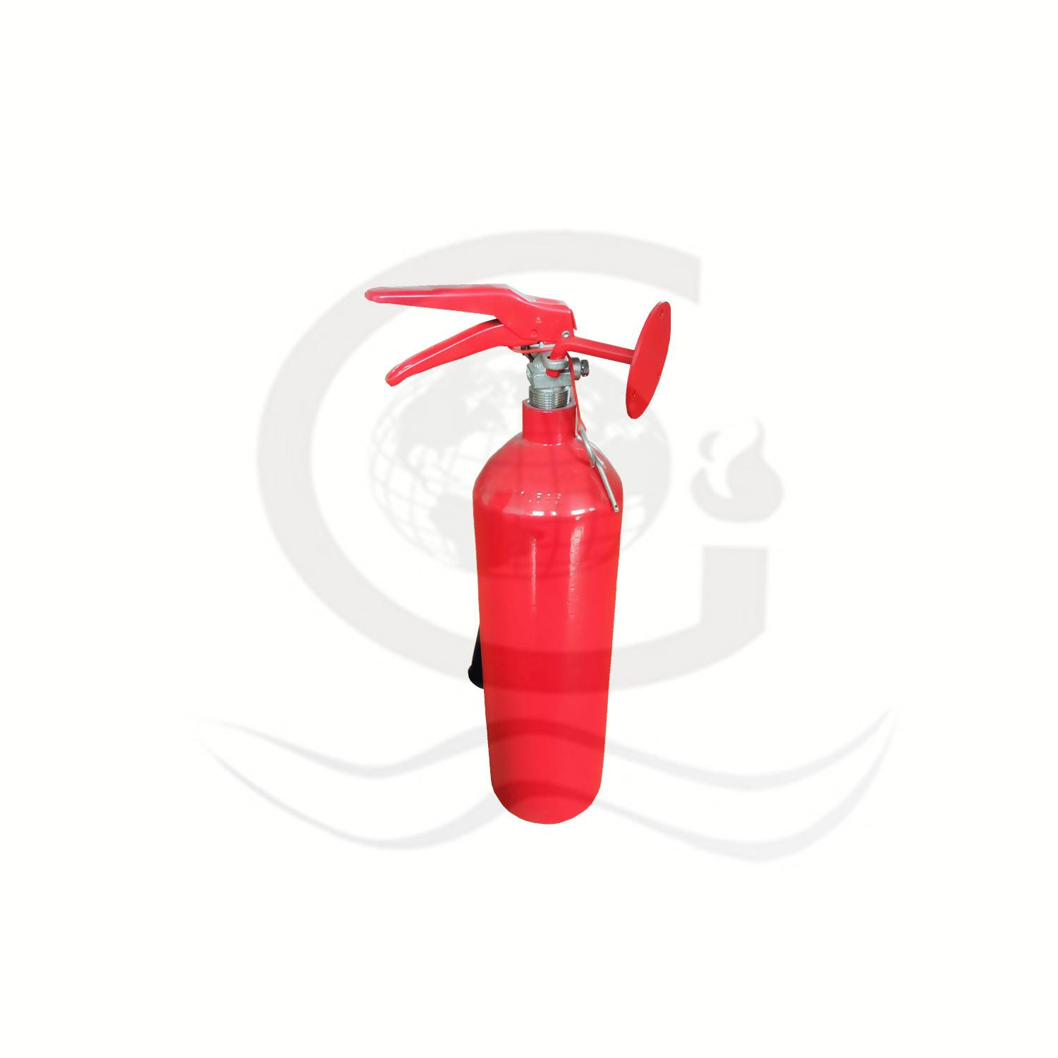 2020 wholesale price Bs Fire Hydrant Bs750 - Co2 fire extinguisher  – World Fire Fighting Equipment detail pictures