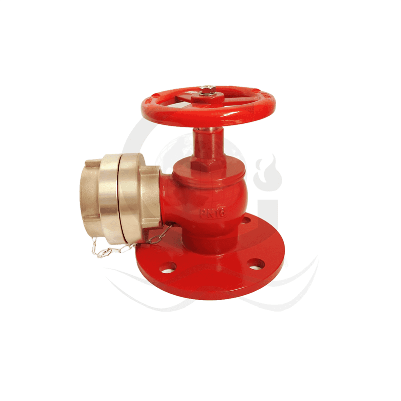 China New Product Piston Pressure Reducing Valve - Marine right angle valve  – World Fire Fighting Equipment Featured Image
