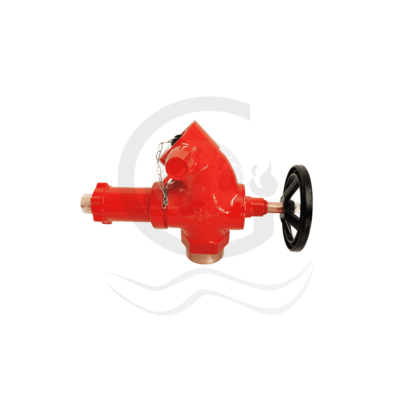 Factory Free sample Hydrant Landing Valve Water - Pressure reducing valve E type  – World Fire Fighting Equipment Featured Image