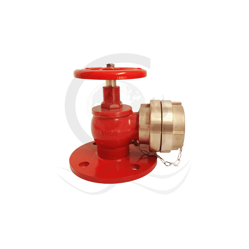 China New Product Piston Pressure Reducing Valve - Marine right angle valve  – World Fire Fighting Equipment