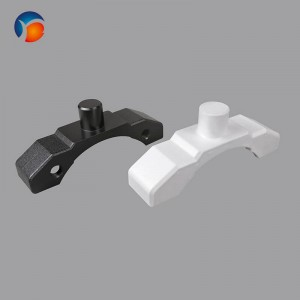 Best Price for Tv Mounts Aluminum Alloy Casting - Personlized Products China Universal Beam Clamp, Ductile Iron Material – Yingyi