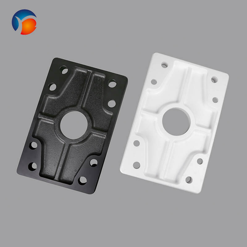 Hot sale Factory Grey Iron Casting - Hot sale 2020 China Aluminium Gravity Casting Parts for Car Parts – Yingyi