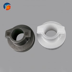 Professional lost foam casting manufacturer-Bearing sleeve 005