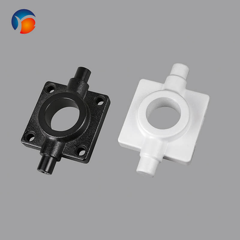 Professional lost foam casting manufacturer-Cylinder accessories 013 Featured Image