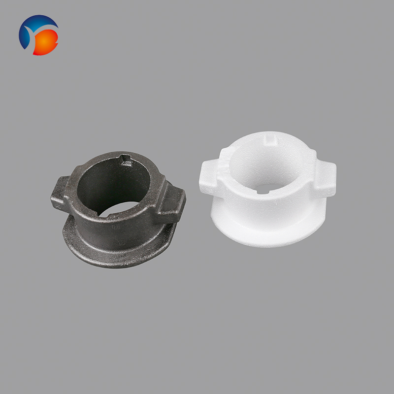 Factory wholesale Excavator Parts - Professional lost foam casting manufacturer-Cylinder accessories 029 – Yingyi