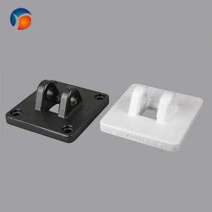 Competitive Price for China Castings Supplier - Professional lost foam casting manufacturer-Cylinder accessories 006 – Yingyi