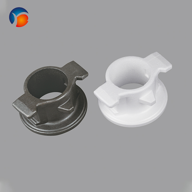 Factory wholesale Ductile Iron Ggg40 - Accessories 34 – Yingyi