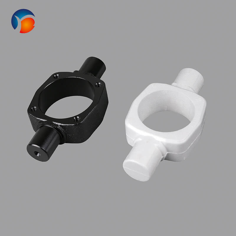 Factory wholesale Brake System Steel Parts - Professional lost foam casting manufacturer-Cylinder accessories 010 – Yingyi