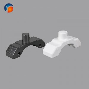 Fixed Competitive Price China Agricultural Casting Tools Manufacturers - Professional lost foam casting manufacturer-Cylinder accessories 004 – Yingyi