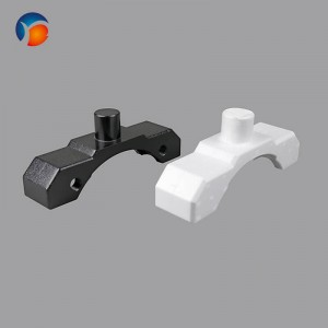 Factory made hot-sale Ductile Iron Casting Process - Accessories 02 – Yingyi