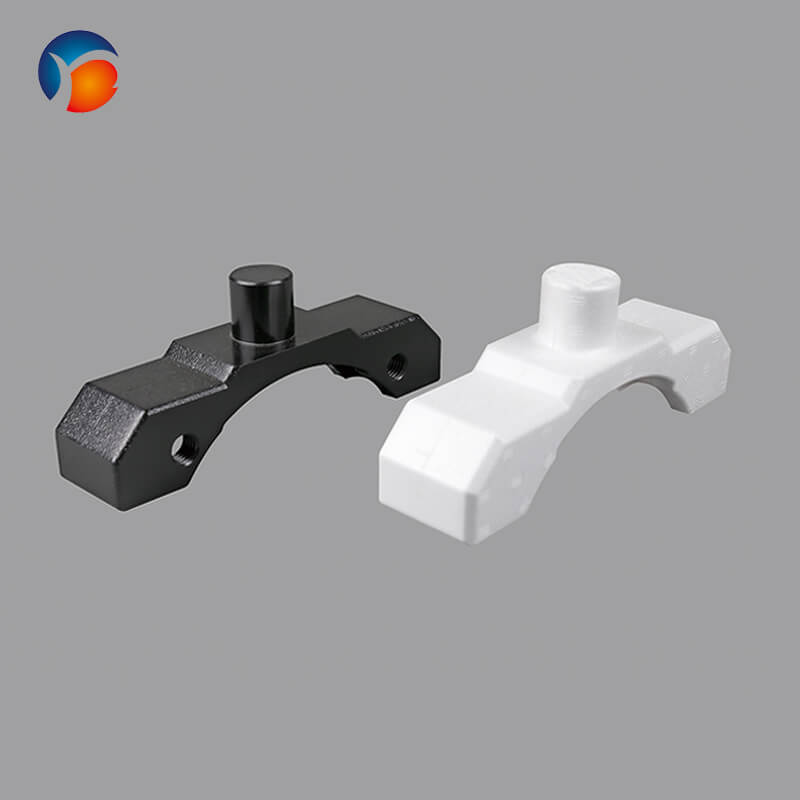 China New Product High Quality Ship Accessories - Top Quality China Alloy Aluminum Die Casting for Auto Industry – Yingyi