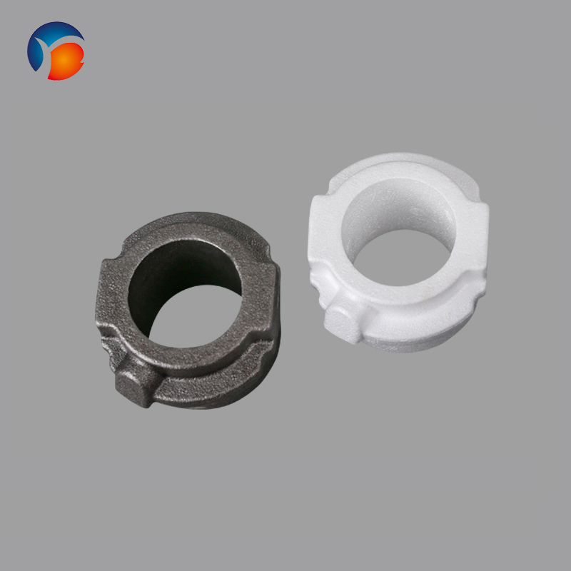 High definition Ductile Iron Guy Attachment - OEM Customized China Investment Precision Factory Foundry Casting – Yingyi