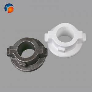 Hot-selling Uni Flange Ductile Iron - Cheapest Price China Manufacturer Customized Sand Metal Casting, Lost Foam Casting, Shell Mold Casting, Grey Iron Casting, Ductile Iron Casting – Yingyi