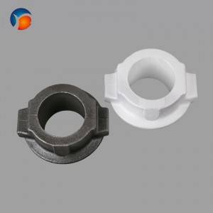 Factory Supply China Precision CNC Machining Auto Spare Part Car Accessories Motorcycle Parts Electronic Parts