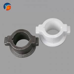 Professional lost foam casting manufacturer-Bearing sleeve 014 015 016
