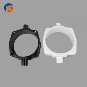 Professional lost foam casting manufacturer-Cylinder accessories 019